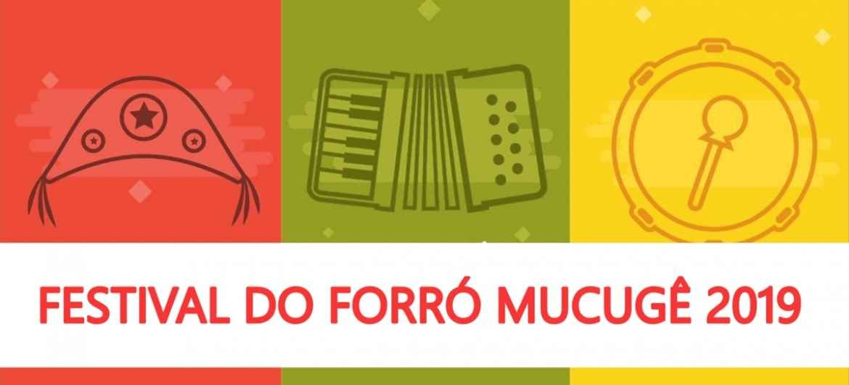 3º Festival do Forró em Mucugê 2019