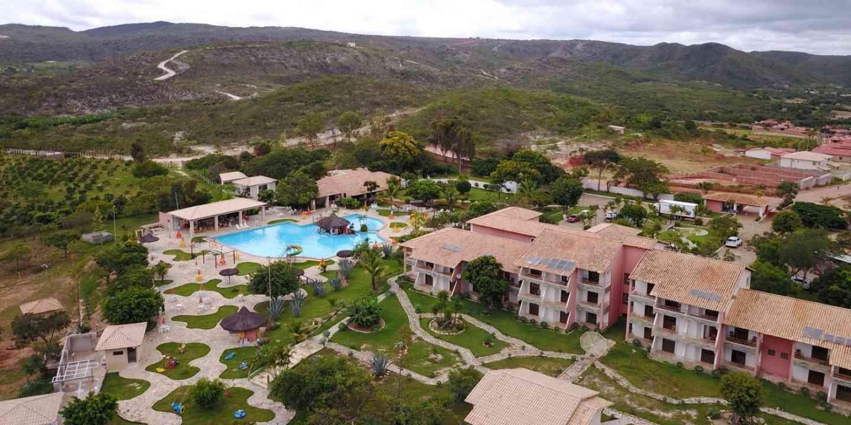 Hotel San Felipo, o prazer de viver melhor...!