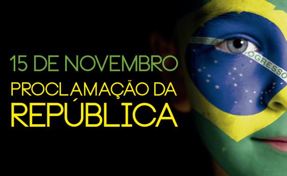 Pacote Proclamação da República - Barra do Jacuípe 2020