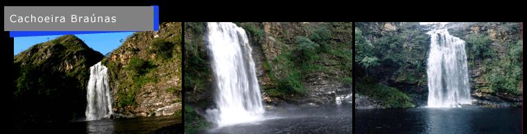 Cachoeira Braunas
