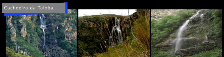 Cachoeira da Taioba