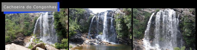 Cachoeira do Congonhas