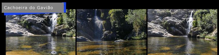 Cachoeira do Gaviao