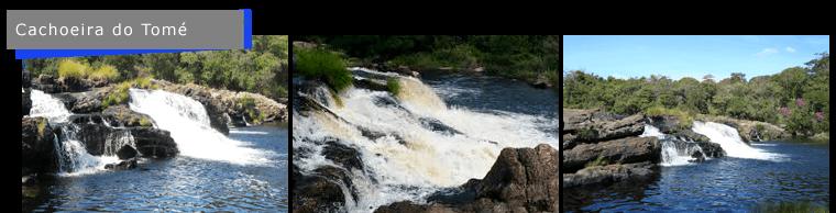 Cachoeira do Tomé