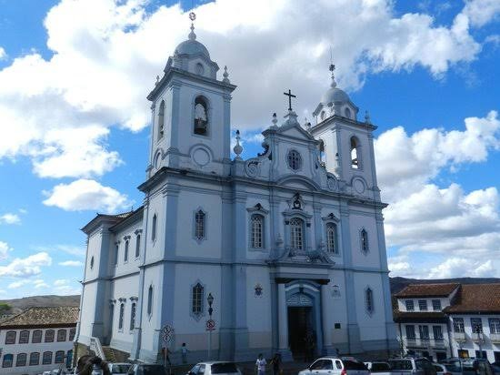 Catedral Metropolitana Santo Antônio da Sé
