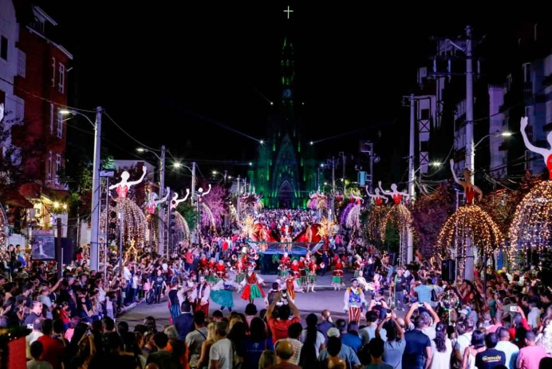 Pacote Sonho de Natal e Revellion em Canela, Serra Gaucha 2020
