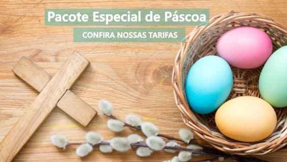 Pacote Feriado Páscoa em Canela Serra Gaúcha 2020