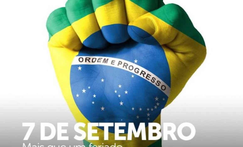 Pacote Sete de Setembro 2020 em Gramado Serra Gaúcha