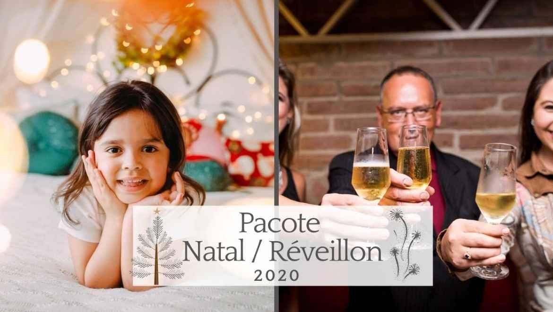Pacote de Natal Gramado Canela Serra Gaúcha 2020