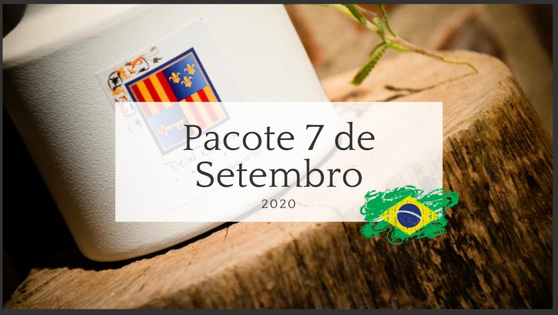 Pacote 07 de setembro Gramado e Canela Serra Gaúcha 2021