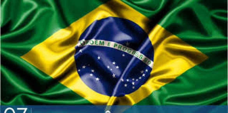 Independência do Brasil 2019 Na Serra do Cipó