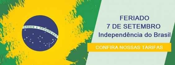 Pacote Feriado 7 de Setembro em Gramado Serra Gaúcha 2020