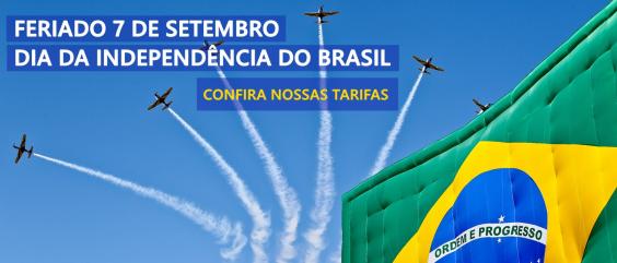 Pacote Feriado 7 de Setembro Dia da Independência do Brasil em Urubici 2021