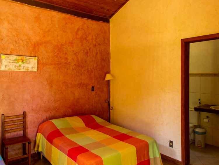 Apartamento Individual